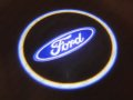 LED LOGO SHADOW LIGHT FORD CREE CHIP