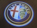 LED LOGO SHADOW LIGHT ALFA ROMEO CREE CHIP