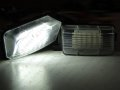 NISSAN Z350 2006 ~ LED OEM TABLICY REJ RDH