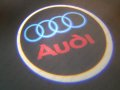 LED LOGO SHADOW LIGHT AUDI CREE CHIP