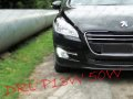 PEUGEOT 508 DRL DZIENNE LED P13W 50W OSRAM SMD HIGH POWER