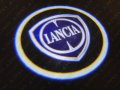 LED LOGO SHADOW LIGHT LANCIA CREE CHIP