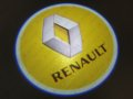 LED LOGO SHADOW LIGHT RENAULT CREE CHIP