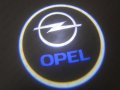 LED LOGO SHADOW LIGHT OPEL CREE CHIP
