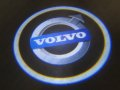 LED LOGO SHADOW LIGHT VOLVO CREE CHIP