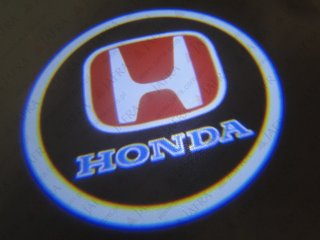 LED LOGO SHADOW LIGHT HONDA CREE CHIP